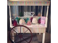 Candy Cart Business For Sale £600