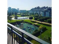 !SERIOUS SWAPPER ONLY!3 bedroom spacious flat in imperial wharf Fulham