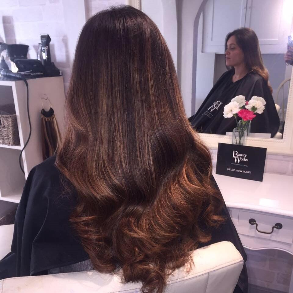 Beauty Works Hair Extensionist