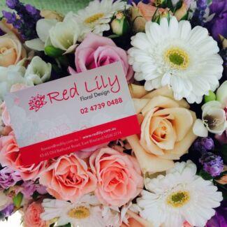 Florist Business For Sale
