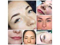 Permanent makeup ⭐️