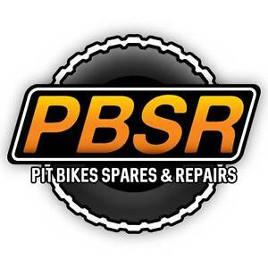 Repairs Chinese Pitbike China Bike Dirtbike Quad 125cc 140cc Morayfield Caboolture Area Preview