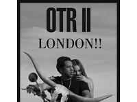 Beyoncé tickets for sale (2) ( London)