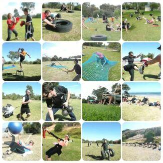 Fitness Bootcamps  Aldinga Beach Morphett Vale Area Preview