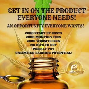 CANNABIS SALES - FREE CTFO CBD BUSINESS OPPORTUNITY /OR  BUY WHOLESALE CBD OIL!