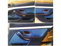 Bmw e39 Interior ( Custom )