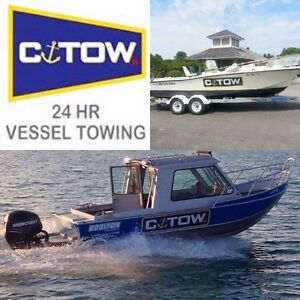 C-TOW Marine Assistance
