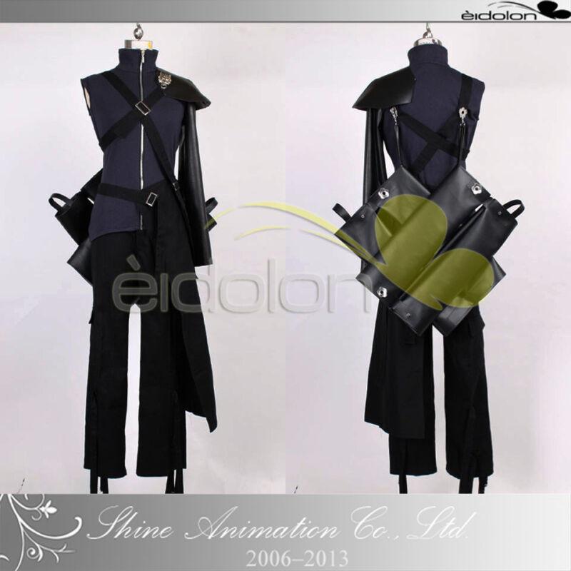 EE0025AK Final Fantasy VII Cloud Strife Cosplay Costume