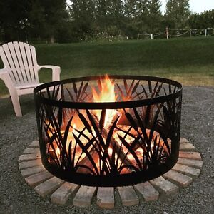 METAL FIREPITS - SIGNS - PANELS - SMALL WELD JOBS - METAL WORK