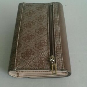 Beige/tan guess wallet lost
