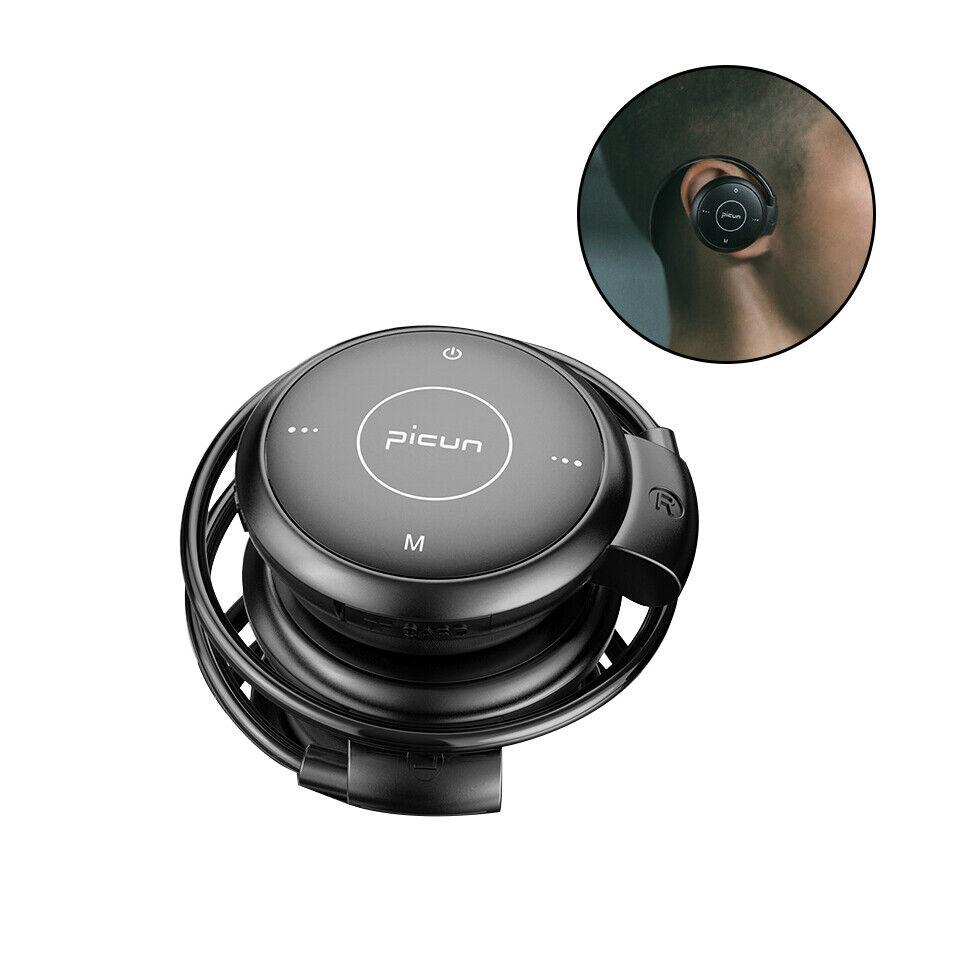 Wireless Bluetooth Earphone Over Ear/Ear Hook Headphone Spor