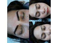 Professional beauty treatments