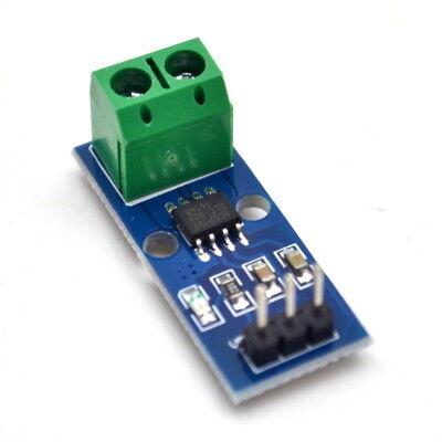1pcs 20a Range Current Sensor Module Acs712 Module Arduino Module Acs712t