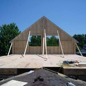 New Home / Cottage Construction & Addition / Renovations Peterborough Peterborough Area image 2
