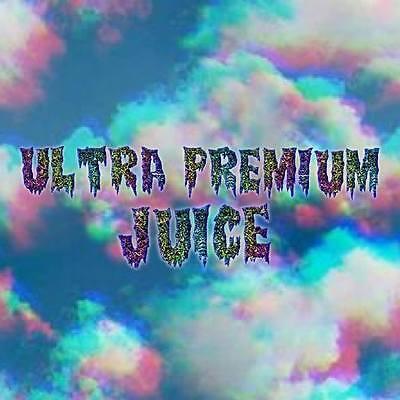 Ultra Premium Ejuice