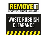 No1 rubbish removals and waste management