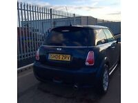 05 MINI ONE 1.6 PETROL
