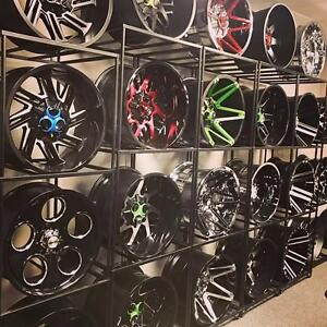 GET TOXIC!!!! Toxic Off-Road Wheels..AFFORDABLE LUXURY...Now Available in Canada!!!