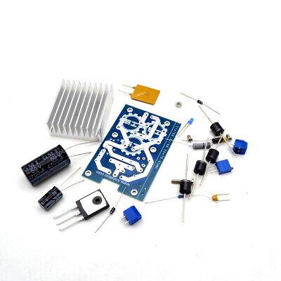 1pcs Lt1083 Adjustable Regulated Power Supply Module Parts Diy Kit