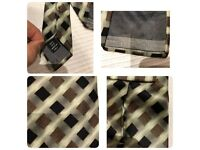 Gianfranco Ferre 100% Silk Tie - Handmade