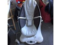 4 moms mamaroo motion chair