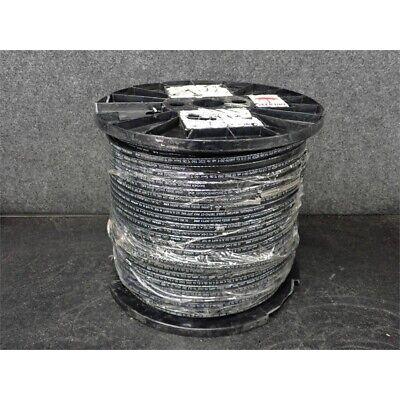 Nvent Self-regulating Heating Cable 75.85lb Reel Black No Box