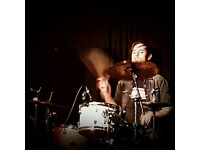 Hi Everyone.! I am Claudio 26 years old , Drummer and I'd like to play again gigs in London