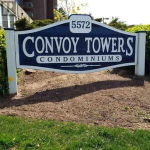302 5572 North Ridge Road Convoy Towers North End, Nova Scotia