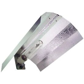 Wing Reflector Lamp Hydroponics Light Grow