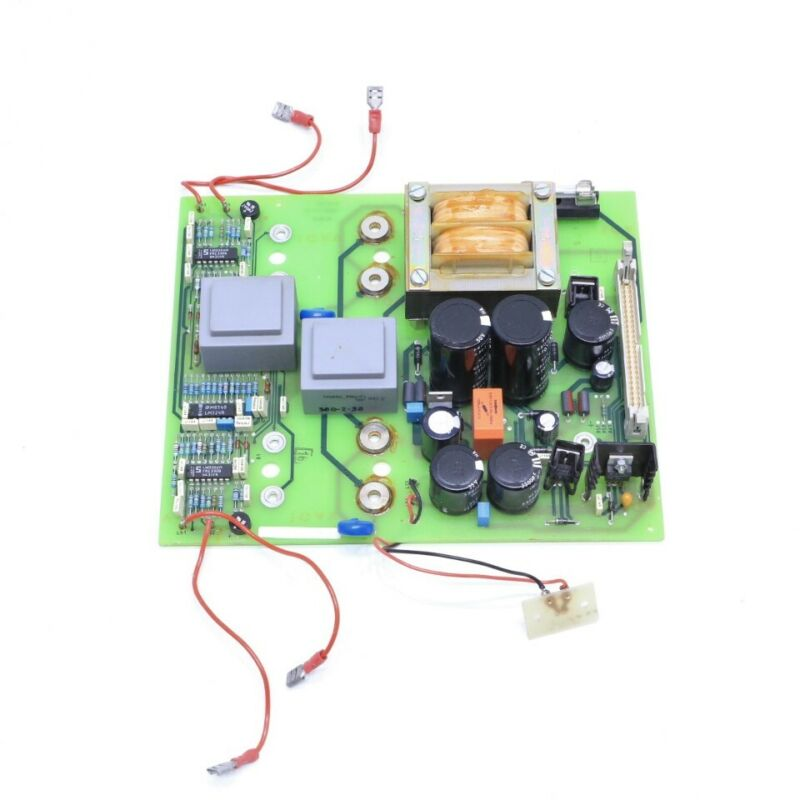 RIETER 1865-0110 PC BOARD