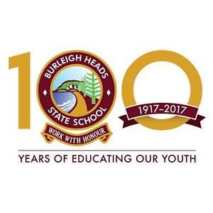 Burleigh Heads State School 100 Year Fair Burleigh Heads Gold Coast South Preview