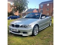 2004 04 BMW 318CI SPORT CONVERTIBLE FACELIFT