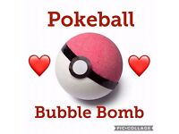 Pokemon bubble bomb