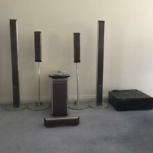 Surround sound system Oaklands Urana Area Preview