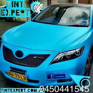 CAR WRSP AND TINT $149 Blacktown Blacktown Area Preview