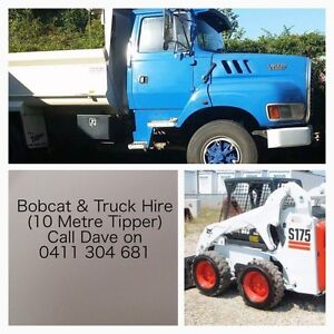 Carters Bobcat Hire Booval Ipswich City Preview