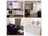 Modern Studio Flat to Rent in the centre of Swansea. Student Friendly.
