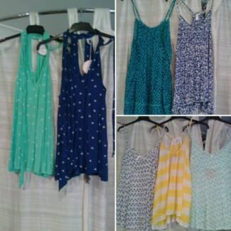 Variety of Clothing Job Lot