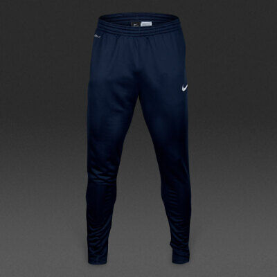 Nike Mens Academy 16 Tech Knit Tracksuit Bottoms Training Pants Trouser Jogging