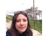 Online Spanish lessons with native speaker (Skype)