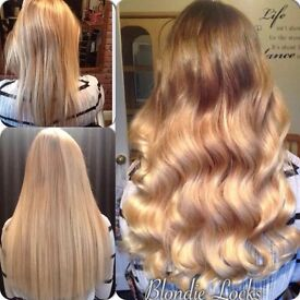 Thick, High Quality Hair Extensions. *SPECIAL OFFER: 200g LUXURY INDIAN REMY SUPERWEFT JUST £179!!*
