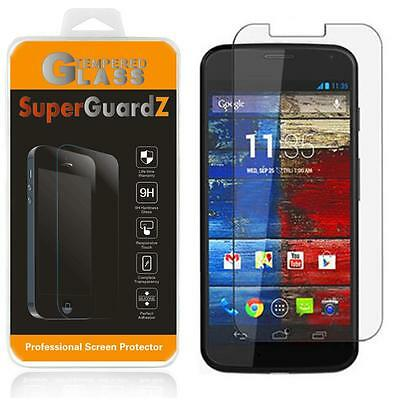 2X Tempered Eyeglasses Screen Protector Shield Guard For Motorola Moto X (1st Gen)