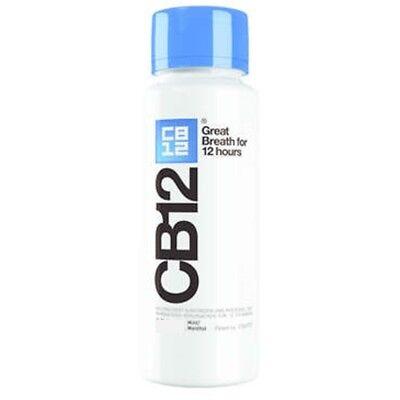 CB12 Spüllösung 500ml gegen Mundgeruch PZN 10115164 ANGEBOT