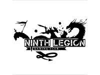 Ninth Legion Games Club