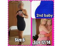 Healthy lifestyle, weight loss, gym go'ers, juice plus