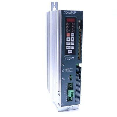 Reliance Electric Gv3000e-ac003-aa-dbu Pn 896.01.11b Ac Drive