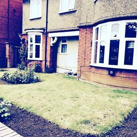 Home exchange 1bed flat in Northampton town 1 hour away from London