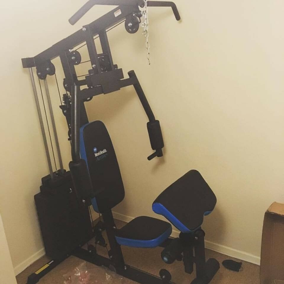 Home gym kg from argos in brighton east sussex gumtree
