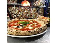 Experienced Pizzaiolo required for authentic Neapolitan restaurant in Clapham