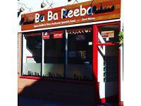 Reduced 35k to offers 20k- Steak House/ restaurant